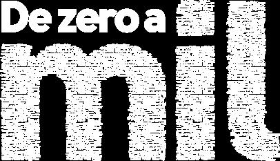 De zero a mil